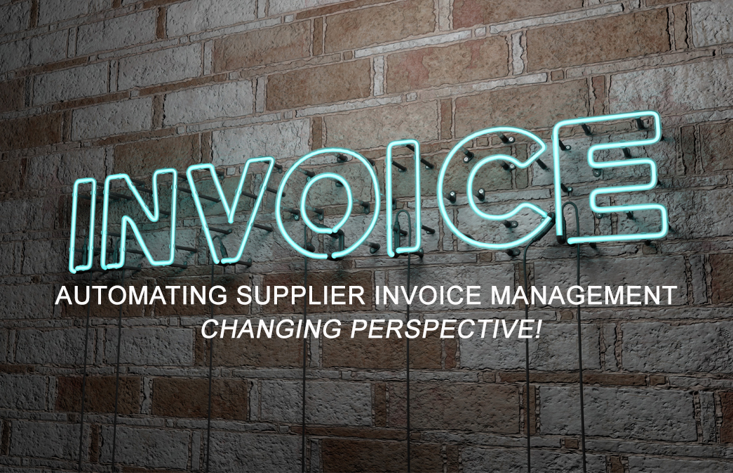 Automating-Supplier-Invoice-Management