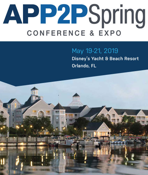 Visit us at the APP2P Spring Conference.