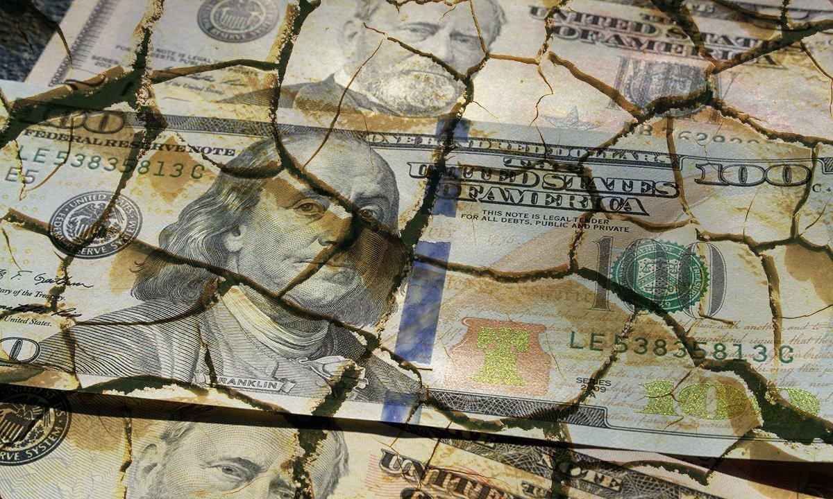 Smashed Money
